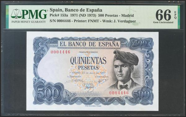 M0000011081 - Billetes Españoles